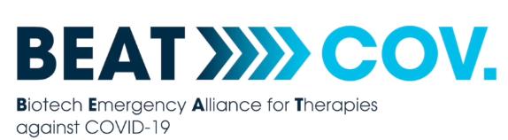 Beat-Cov Logo